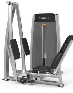 Leg Press Machine 13