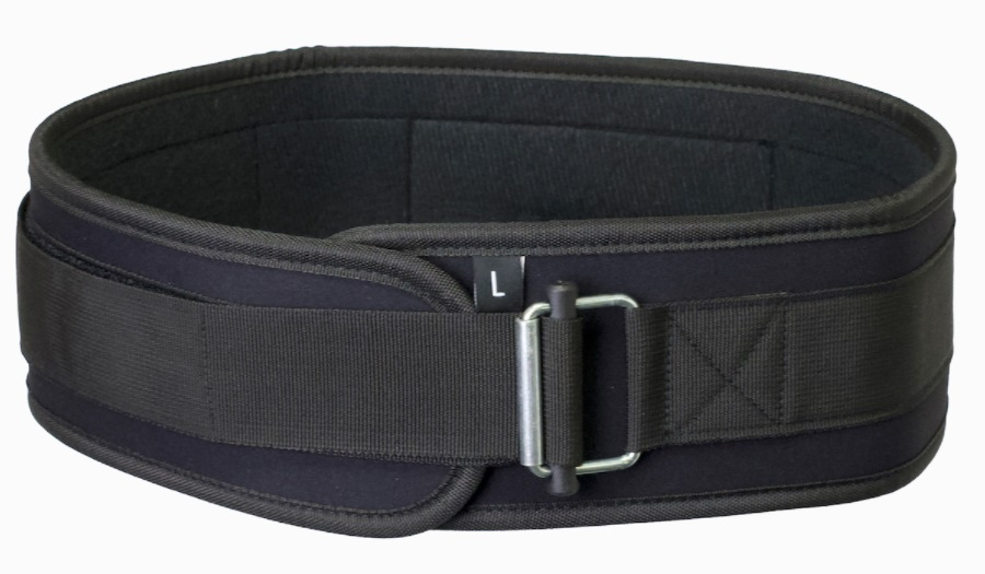 Custom Weightlifting Belt 7