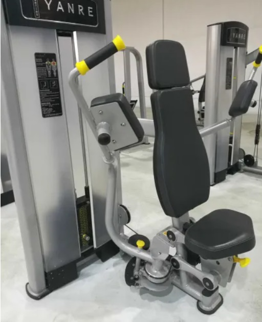 Butterfly Exercise Machine 11