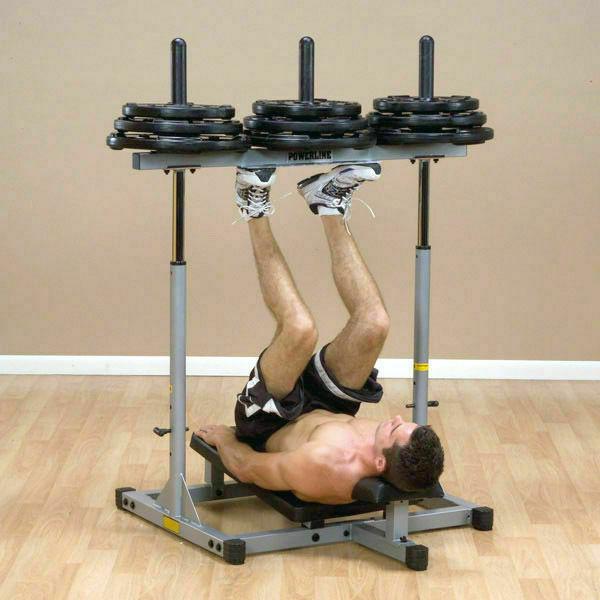Leg Press Machine 14