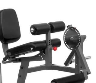 Leg Extension Machine – A Definitive FAQ Guide 13