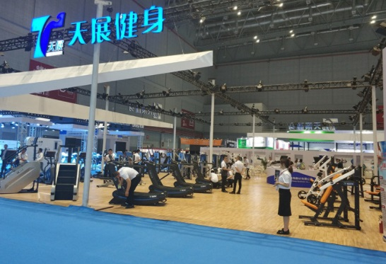 Gym Equipment Manufacturer 20