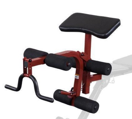 Commercial Gym Bench 18