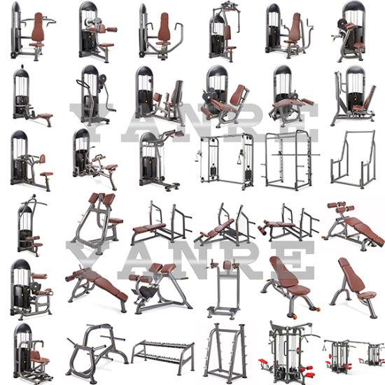 Gym Equipment China 20