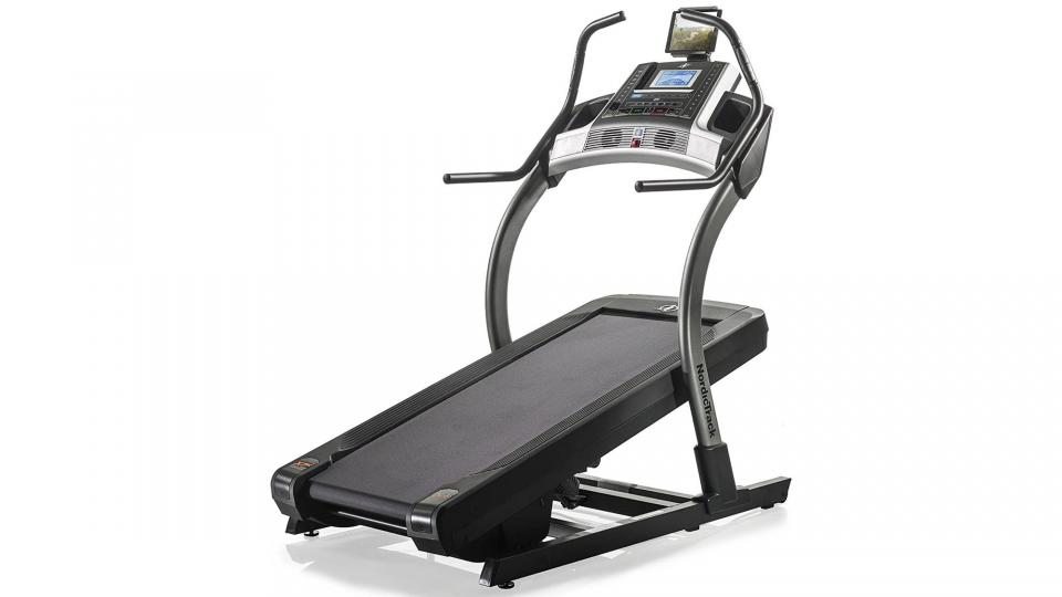 Commercial Incline Treadmill 5
