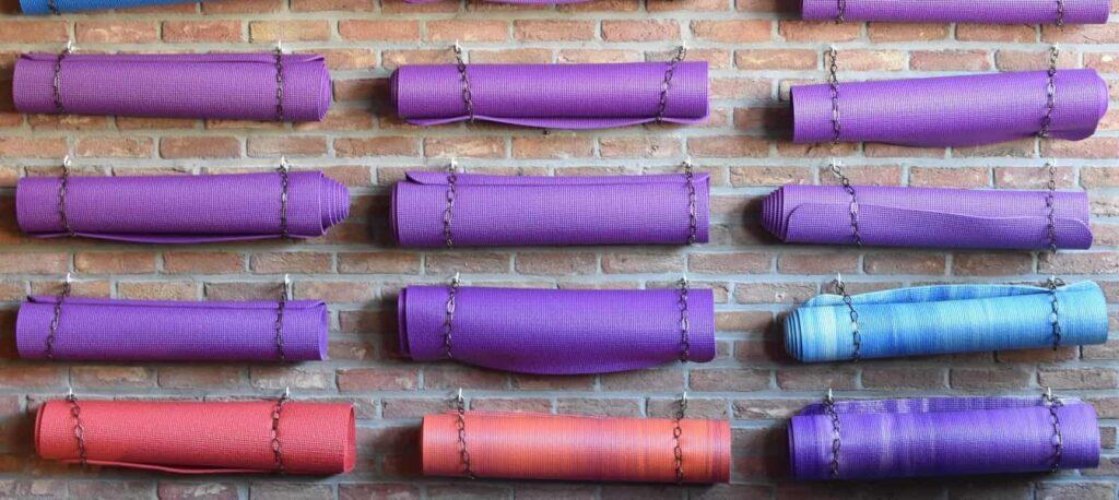 Yoga Mat Manufacturer 12