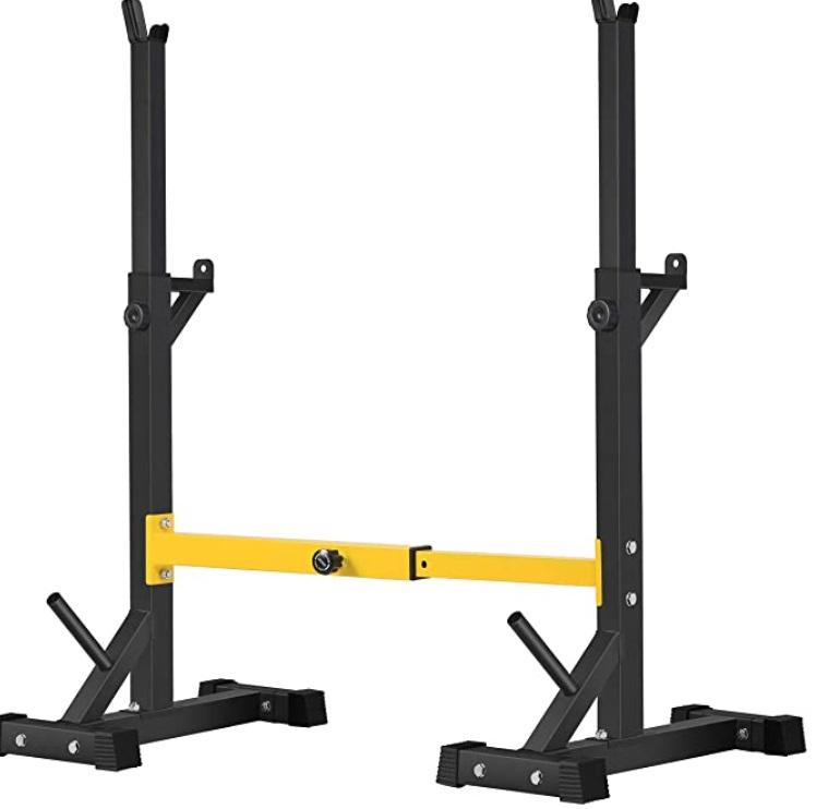 Gym Storage Rack 8