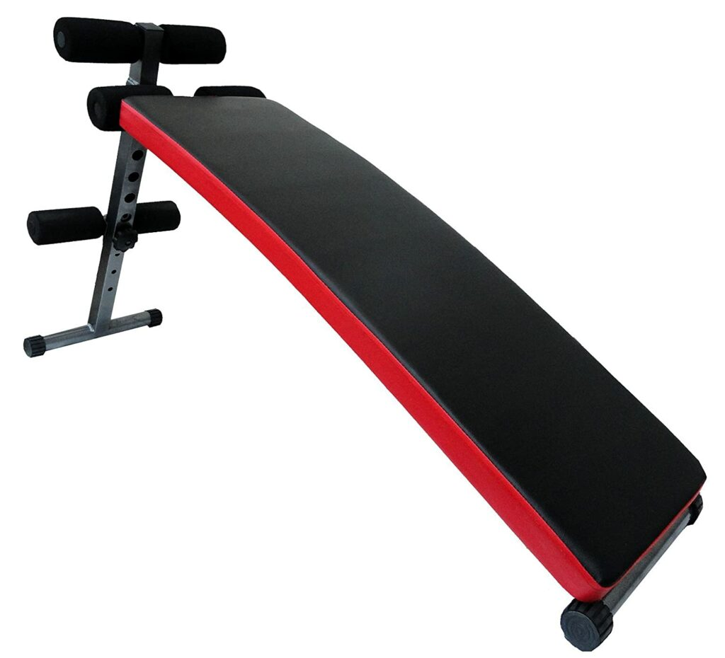 Commercial Gym Bench 19