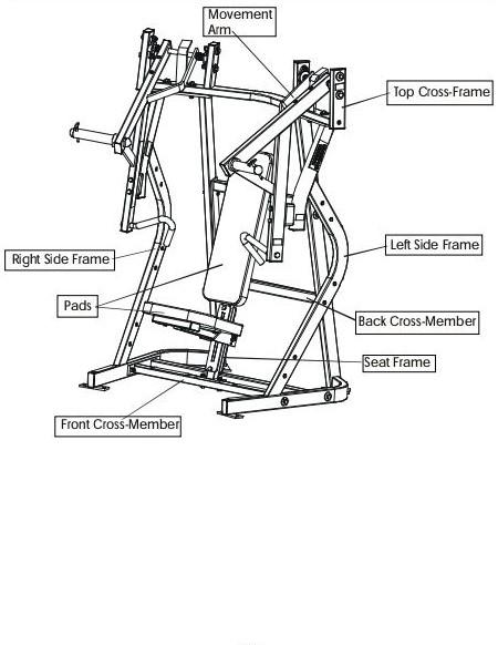 Hammer-Strength Leg Press 13