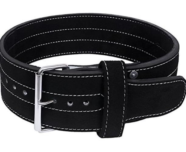 Custom Weightlifting Belt 8