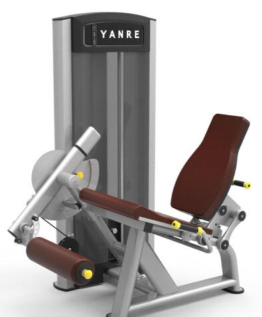 Leg Extension Machine – A Definitive FAQ Guide 15