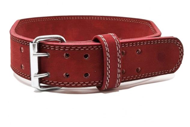 Custom Weightlifting Belt 9