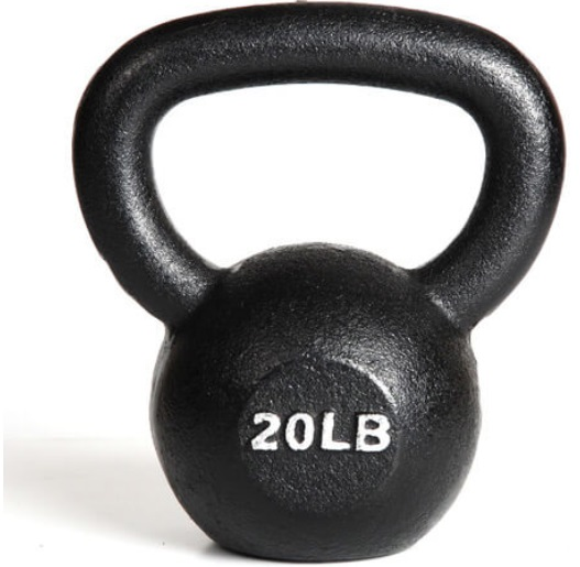 Strength Equipment 23