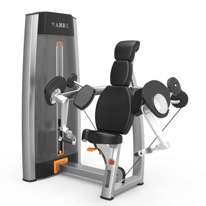Biceps Curl Machine For Sale 1