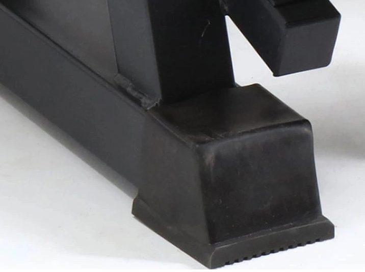 Commercial Dumbbell Rack 11
