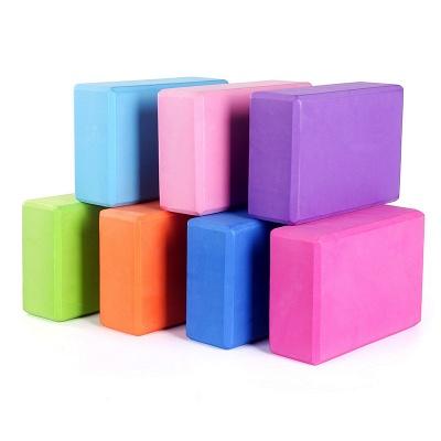 Wholesale Yoga Blocks 4