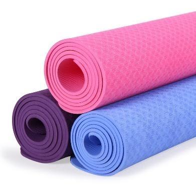 Cheap Yoga Mats Bulk 6