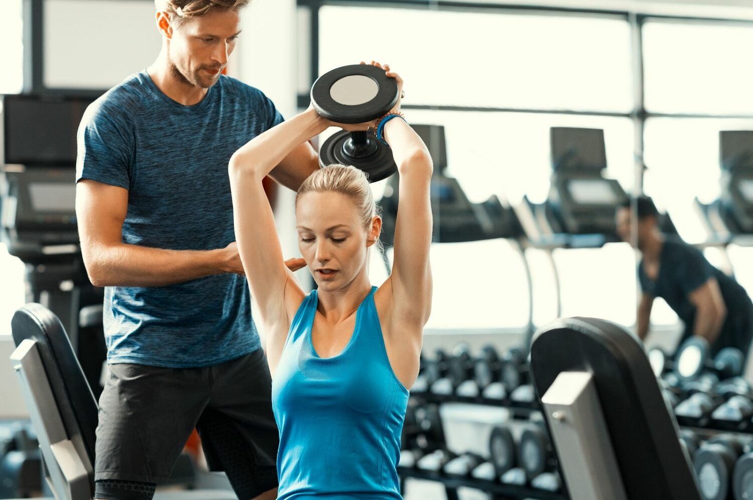 20 Best Franchise Gyms to Invest In – 2021 1