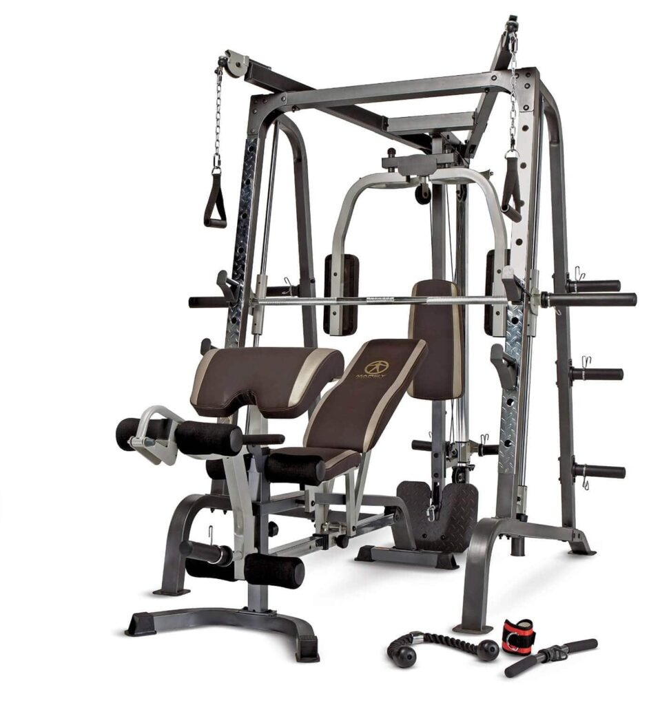 Commercial Weight Machines 14