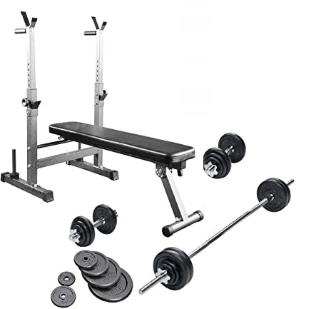 Commercial Weight Lifting Equipment 1