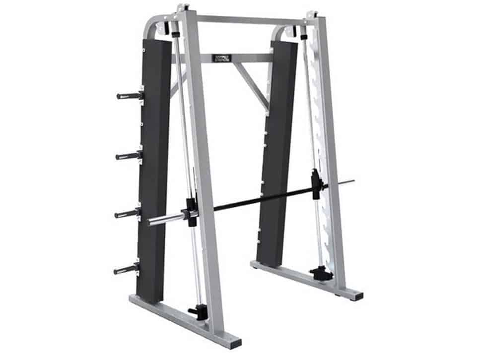 Commercial Smith Machine 11