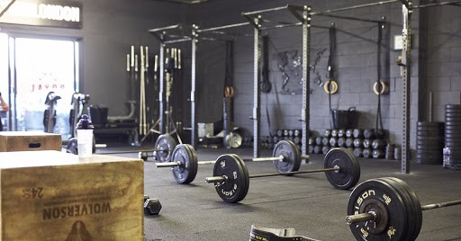 The Pain and Gain of Starting a CrossFit Gym 2