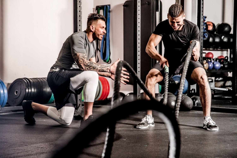 Đừng phá vỡ ngân hàng - Chi phí để bắt đầu một phòng tập CrossFit 11