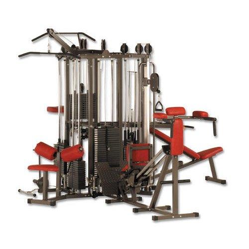 Eight Station Gym Machine 1