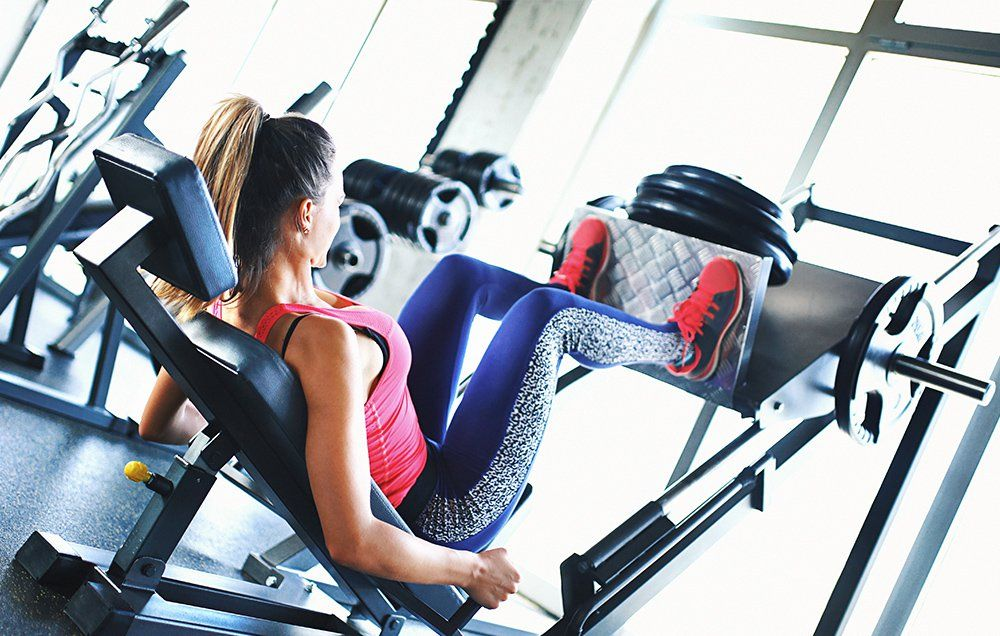 Expert's Top Ten Picks of the Best Commercial Leg Press Machine for Your Gym 1