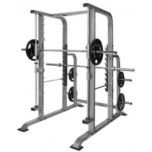Fitness Gear Smith Machine 11