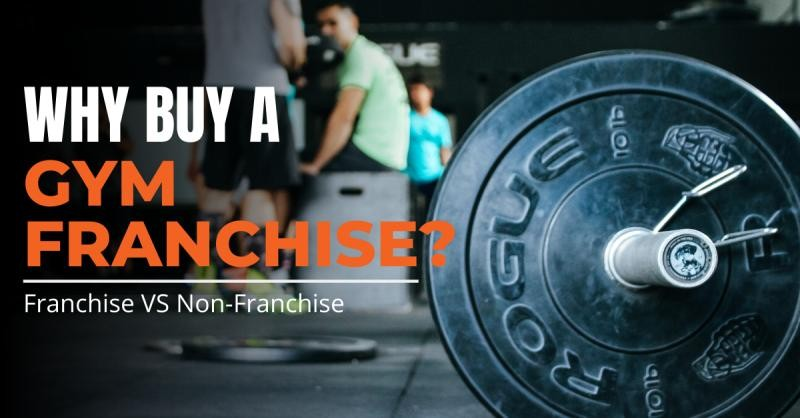 Gym Life – Franchise oder nicht Franchise? 9