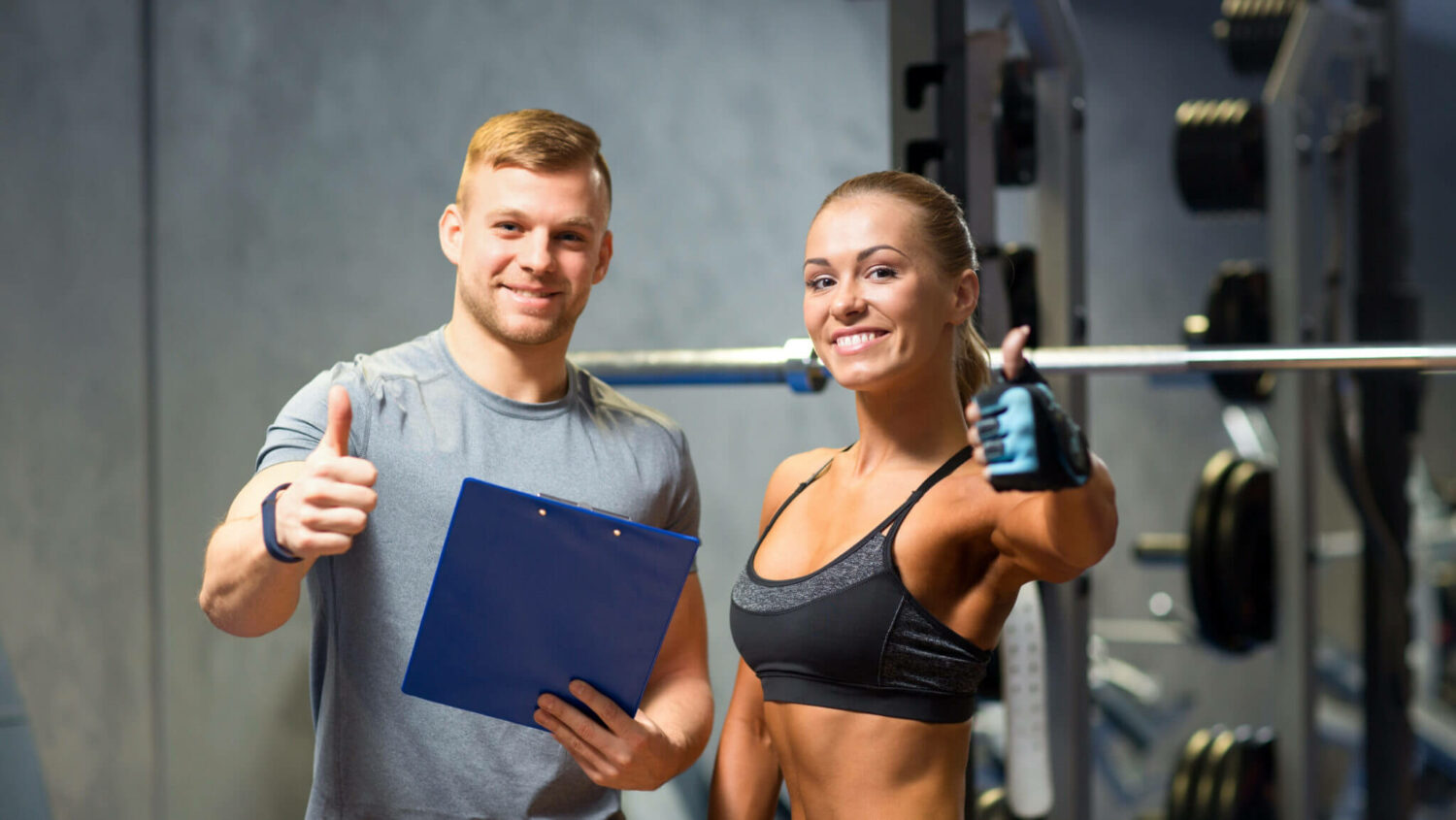 Sweating the Money – The ABC of a Gym Owner Salary 1