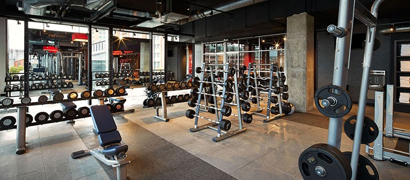 Do Not Break the Bank – The Cheapest Gym Franchises to Invest in 2021 2