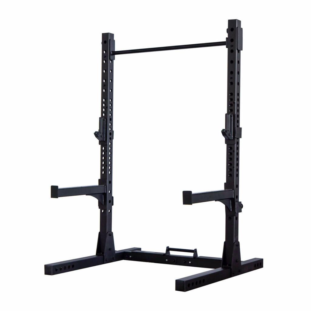 Commercial Squat Rack 6