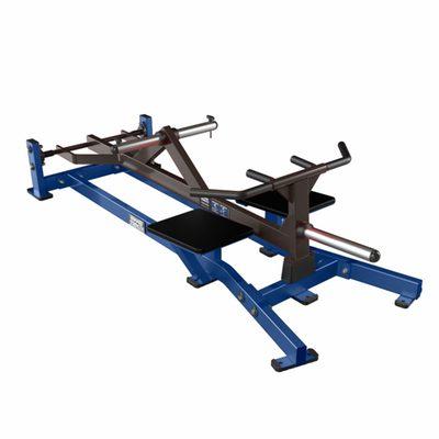 Hammer Strength T Bar Row 6