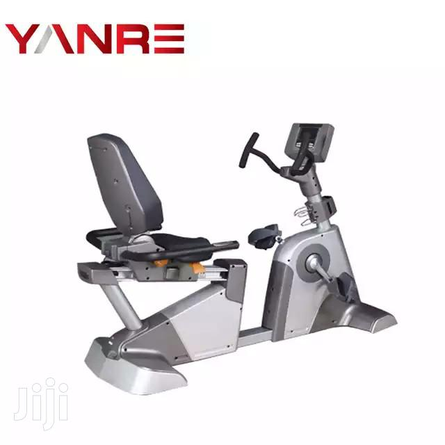 Exercise Bike Manufacturer 13