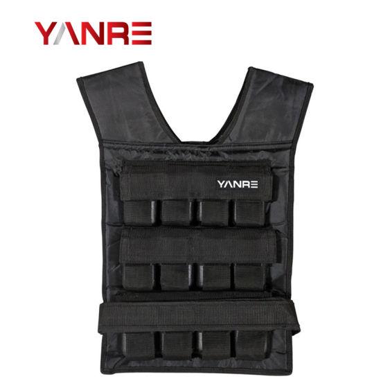 Weighted Vest Manufacturer 1