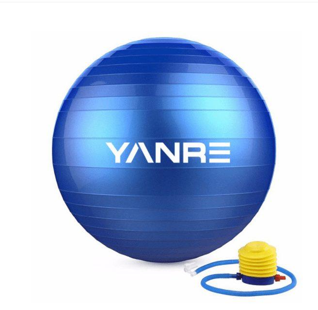 Wholesale Yoga Ball 1