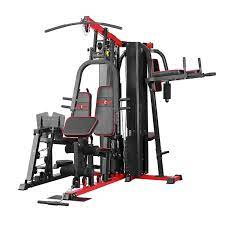 5 in 1 Gym Equipment 14