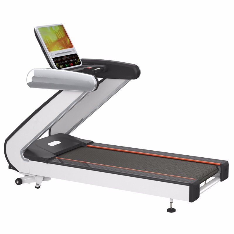 Top 10 Leading Commercial Treadmill Brands of China 11