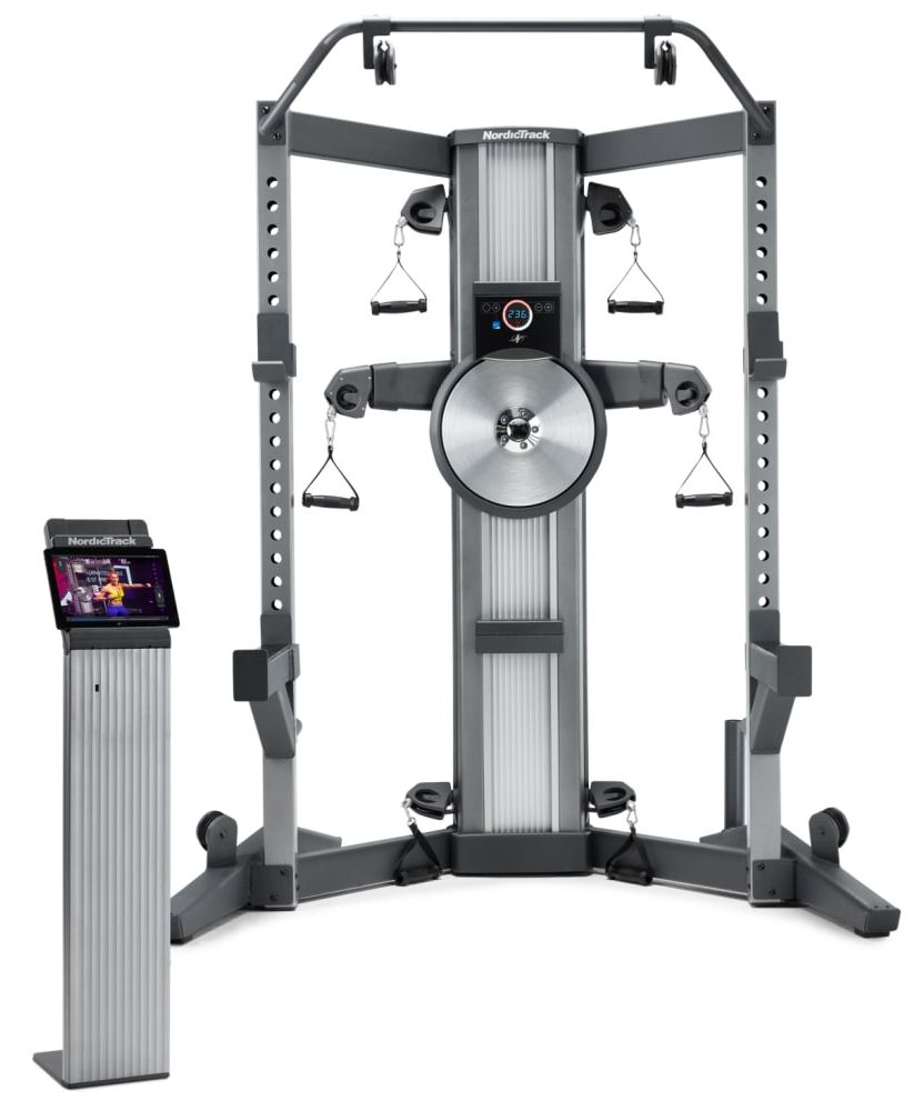 Top 10 Strength Equipment Brands for Commercial Gyms 10