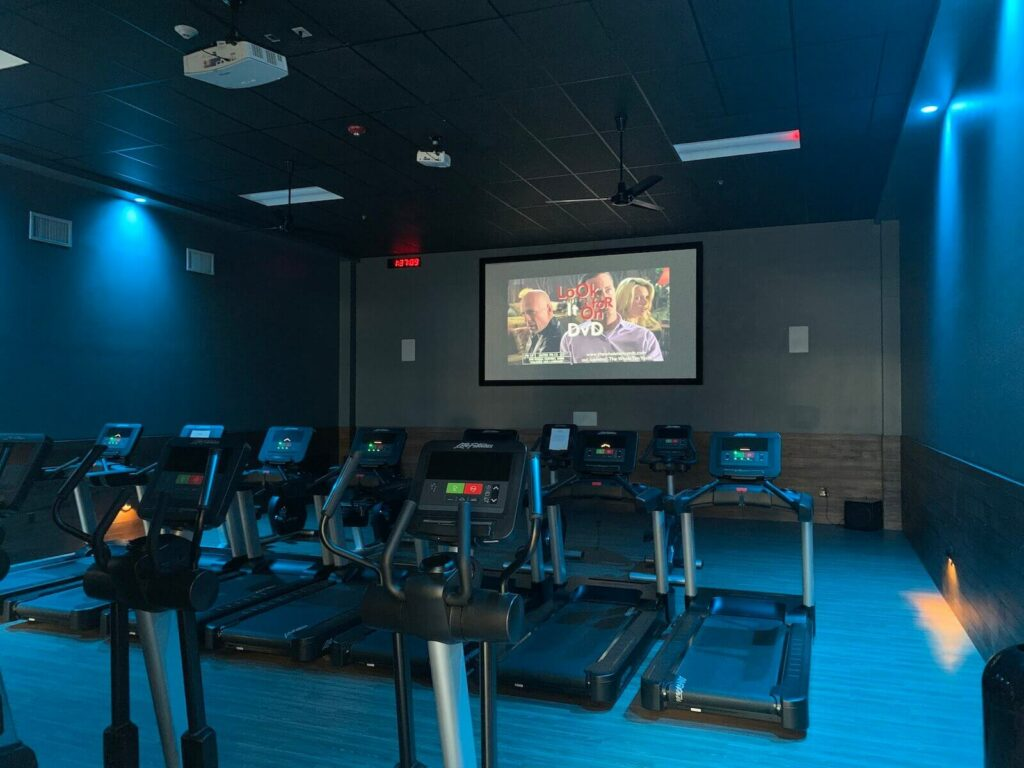 The Definitive Guide to Commercial Gym Fit Out 11