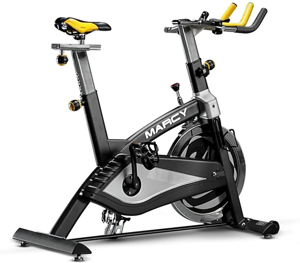 10 Best Commercial Spin Bikes for 2021 10
