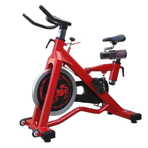 Commercial Spin Bike 22