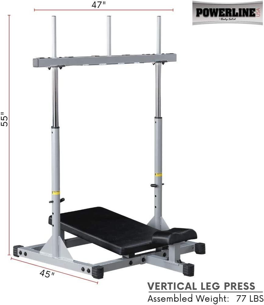 Expert's Top Ten Picks of the Best Commercial Leg Press Machine for Your Gym 10