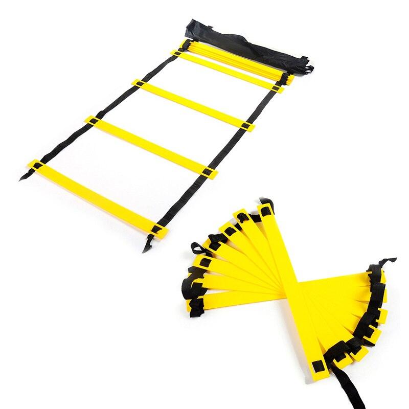 Agility Ladder Manufacturer 16