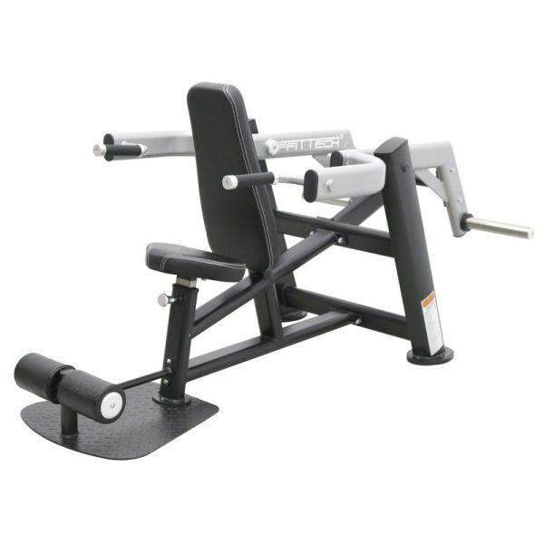 Plate Loaded Triceps Pushdown Machine 16