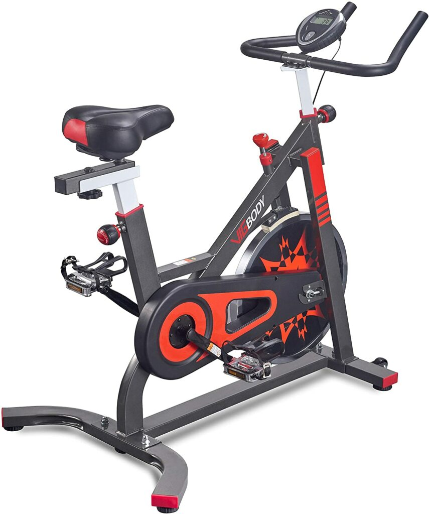 10 Best Commercial Spin Bikes for 2021 11