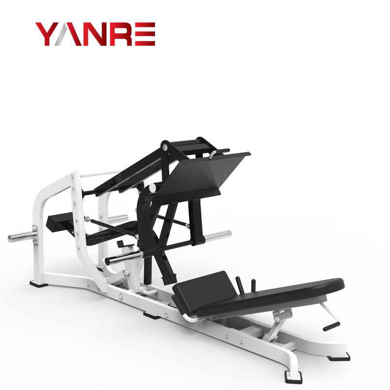 Expert's Top Ten Picks of the Best Commercial Leg Press Machine for Your Gym 11