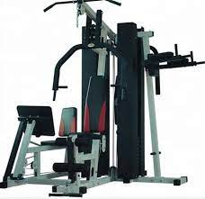 5 in 1 Gym Equipment 24
